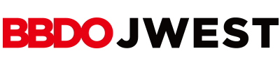 BBDO_J_WEST_logo